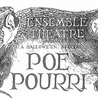 Michael Blankenship's Poe-pourri