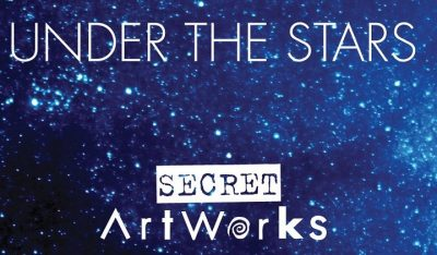 Secret ArtWorks Under the Stars