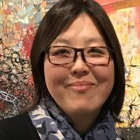 Gallery Talk - Joomi Chung: Image Space/Memory Space