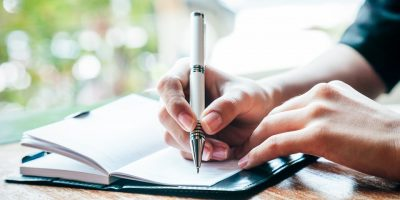 Writing and Publishing A Novel