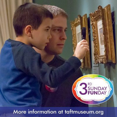 3rd Sunday Funday: Scientific Art