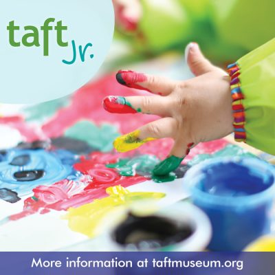 Taft Jr.   All About Me