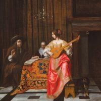 Chamber Music (POSTPONED)