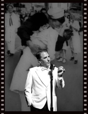 """""""It Was a Very Good Year"""" Frank Sinatra Tribute by Tony Sands"""