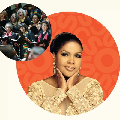 Classical Roots 2020 with CeCe Winans