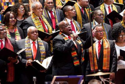 CSO Classical Roots Community Choir: Gospel Celebration