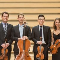 Matinee Musicale Recital with Dover Quartet, Strings