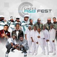 Cincy R&B Fest