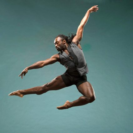 Dayton Contemporary Dance Company: Retro/ACTIVE