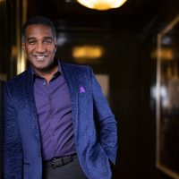 Norm Lewis: Naughty & Nice - Postponed