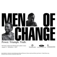 Men of Change