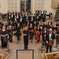 Cincinnati Community Orchestra December 2019 Concert