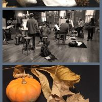 Manifest Drawing Center Fall Quarter Open House and Showcase