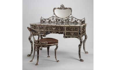 [CLOSED] Gorham Silver: Designing Brilliance, 1850...