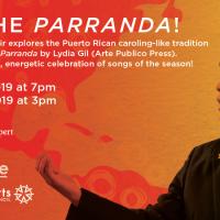 Winter Showcase: Join the Parranda!