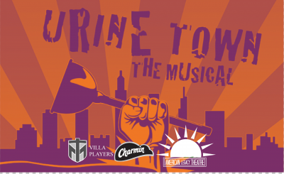 Urinetown: The Musical, Nov 14-24, 2019