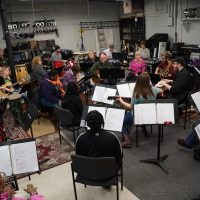 Common Time: Community Music Making - Free event
