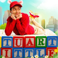 "Mariemont Preservation Presents: ""Stuart Little"" by Cincinnati Playhouse in the Park ""Off the Hill"""