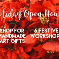 Holiday Open House at the MAC