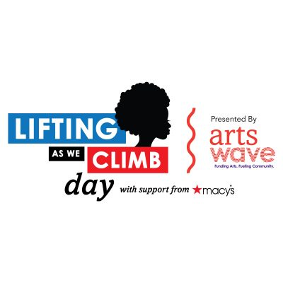 Lifting as we Climb Day