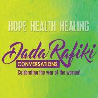Dada Rafiki: Conversations