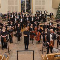 Cincinnati Community Orchestra February 2020 Concert