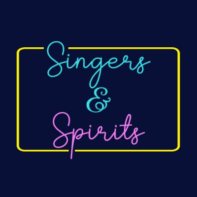 POSTPONED: Singers & Spirits: Bourbon & Ba...