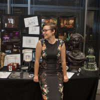 CCM Theatre Design & Production Student Portfolio Showcase