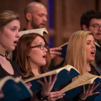 CCM Chorale: Staniland's Dark Star Requiem