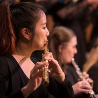 CCM Wind Ensemble: Dance and Move with Us