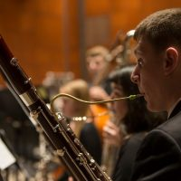 CCM Chamber Winds: Sinfonietta