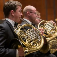 CCM Brass Showcase: The Planets