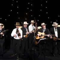 The Earls of Leicester presented by Jerry Douglas w/ Twisted Pine