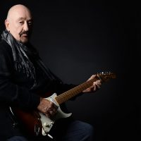 Dave Mason The Feelin' Alright Tour