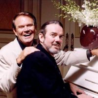 Jimmy Webb: the Glen Campbell Years