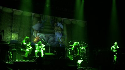 The Musical Box presentes A Genesis Extravaganza Vol II