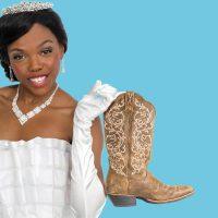 Cinderella Wore Cowboy Boots