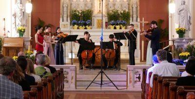 Immaculata Chamber Music Series
