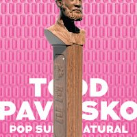 Todd Pavlisko: Pop Supernatural