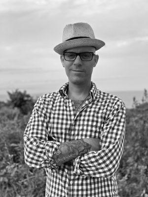 Gallery Talk - Todd Pavlisko: Pop Supernatural