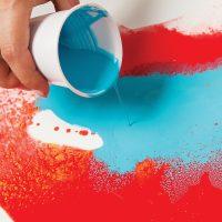 Workshop | Fabulous Fluid Acrylic Painting