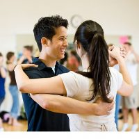 Winter Ballroom Dance Classes for Teens at The Barn