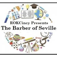 Roundabout Opera for Kids presents: The Barber of Seville, Free at The Barn