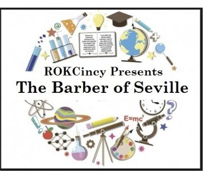 Roundabout Opera for Kids presents: The Barber of ...