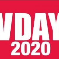 V-Day 2020: Raise Your Voice