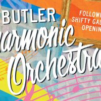 Butler Philharmonic Orchestra: Reflections of an Exhibition