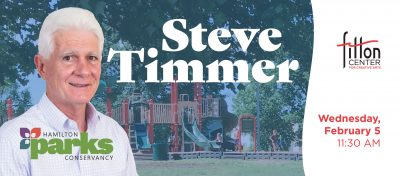 Celebrating Self: Steve Timmer