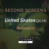 United Skates (2018): FotoFocus SECOND SCREENS