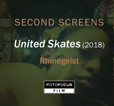 United Skates (2018): FotoFocus SECOND SCREENS