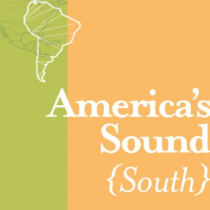(CANCELED) America's Sound [South]